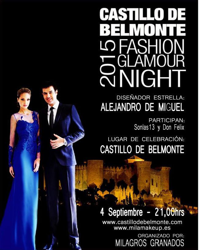 Belmonte Fashion Glamour Night