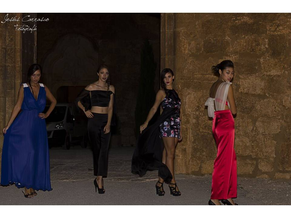Belmonte Fashion Glamour Night